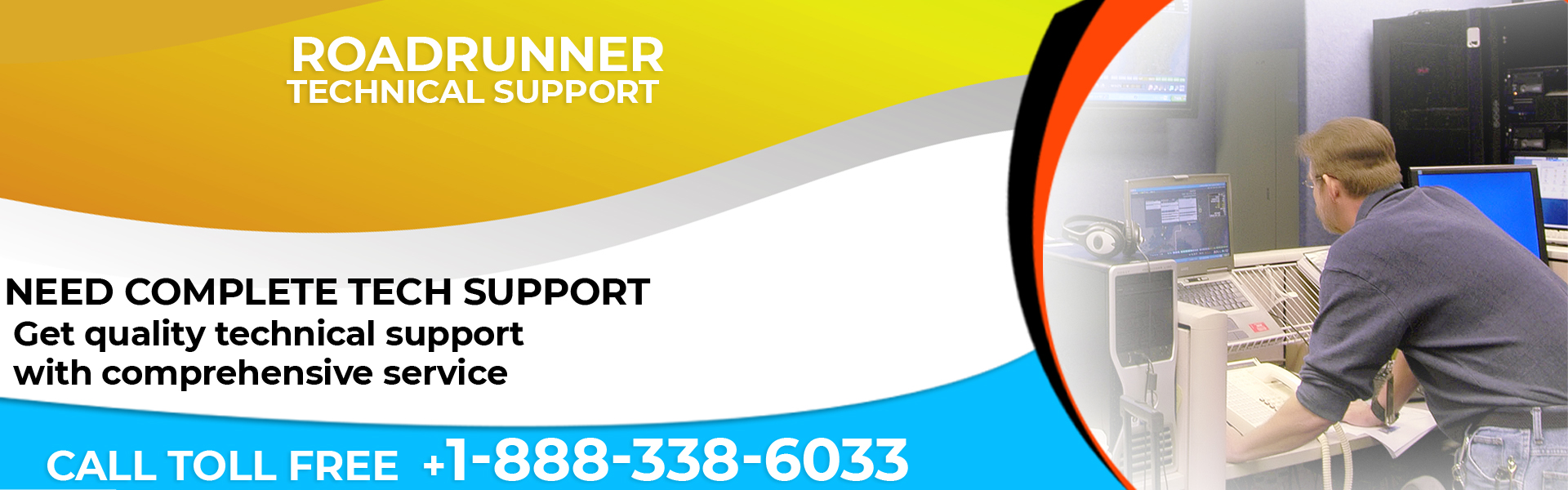 Roadrunner Tech Support Phone Number