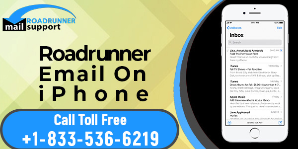 Reasons To Use IMAP For Roadrunner Email Settings iPhone