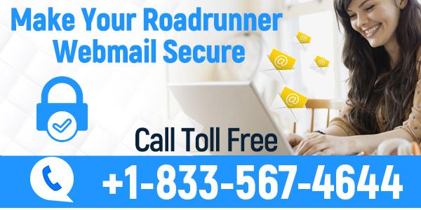 Roadrunner Webmail Secure