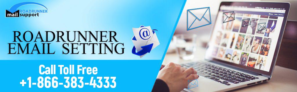roadrunner email settings
