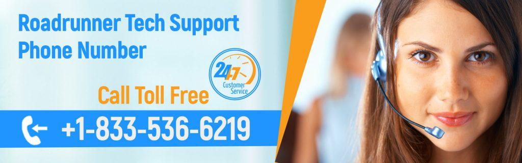 Roadrunner tech support phone number