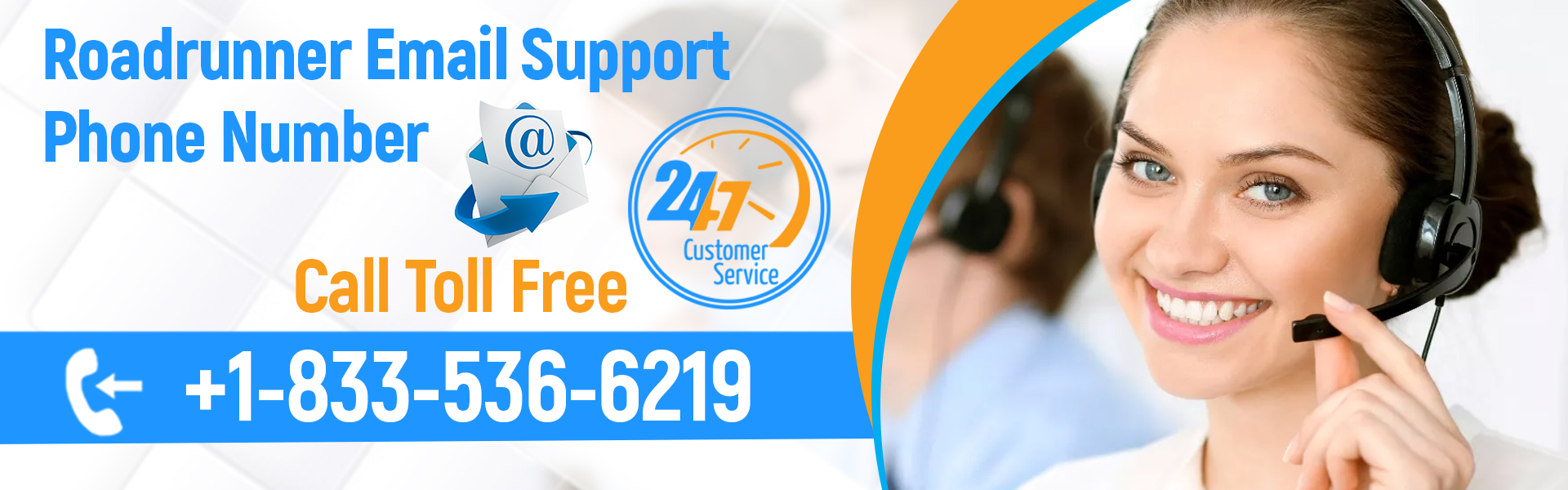 Roadrunner Email Support Phone Number