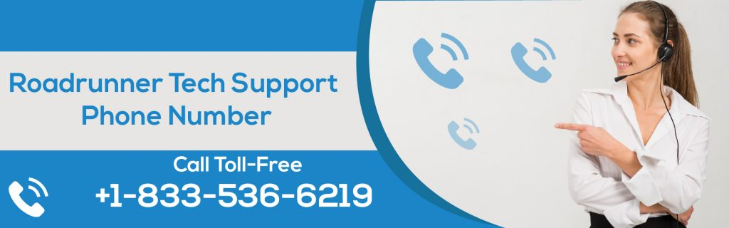 Roadrunner email tech support phone number