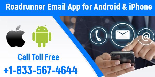 roadrunner email app