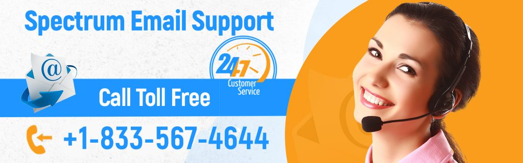Spectrum email support
