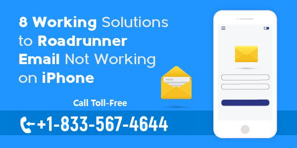 8 Working Solutions to Roadrunner Email Not Working on iPhone