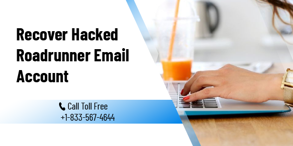 Recover Hacked Roadrunner Email Account