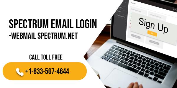 Spectrum Email Login - Webmail Spectrum.net