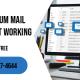 Spectrum mail Server Not Working