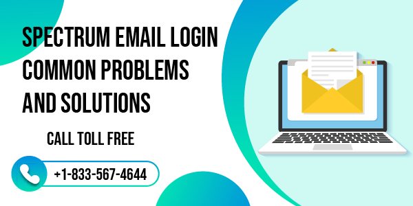 Spectrum email login Common Problems and Solutions